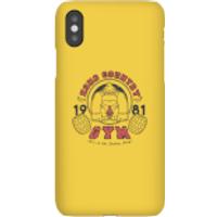 Nintendo Donkey Kong Gym Phone Case - iPhone 6S - Snap Case - Matte - Gym Gifts