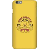 Nintendo Donkey Kong Gym Phone Case - iPhone 6 Plus - Snap Case - Matte - Gym Gifts