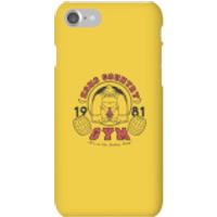Nintendo Donkey Kong Gym Phone Case - iPhone 7 - Snap Case - Matte - Gym Gifts