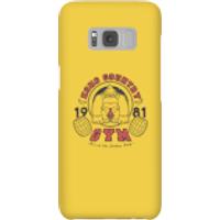 Nintendo Donkey Kong Gym Smartphone Hülle - Samsung S8 - Snap Hülle Matt