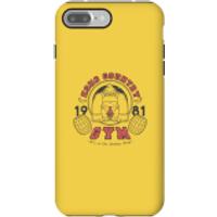 Funda móvil Nintendo Donkey Kong Gym para iPhone y Android - iPhone 7 Plus - Carcasa doble capa - Mate
