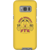Funda móvil Nintendo Donkey Kong Gym para iPhone y Android - Samsung S8 - Carcasa doble capa - Mate