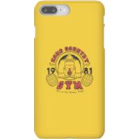 Nintendo Donkey Kong Gym Phone Case - iPhone 8 Plus - Snap Case - Gloss