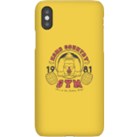 Nintendo Donkey Kong Gym Phone Case - iPhone X - Snap Case - Gloss