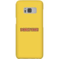 Nintendo Donkey Kong Distressed Smartphone Hülle - Samsung S8 - Snap Hülle Matt