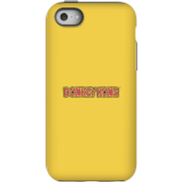 Nintendo Donkey Kong Distressed Phone Case - iPhone 5C - Tough Case - Gloss - Donkey Gifts