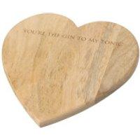 Parlane Gin & Tonic Chopping Board - Kitchen Gifts