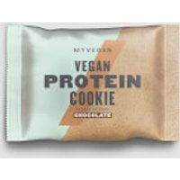 Vegan Protein Cookie (Sample) - 75g - Foil - Chocolate