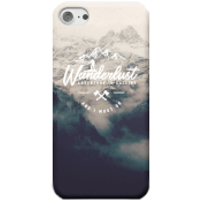 Wanderlust Phone Case - iPhone 5C - Tough Case - Matte