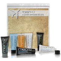 Men-U Travel Essentials (Worth PS29.45)