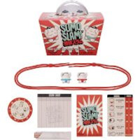 Games Room Sumo Slam Game - Games Gifts