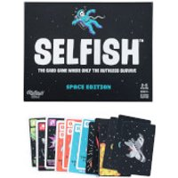 Games Room Selfish Space Edition Game - Games Gifts