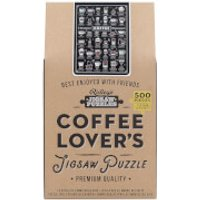 Ridley's Coffee Lovers Jigsaw Puzzle - Jigsaw Puzzle Gifts