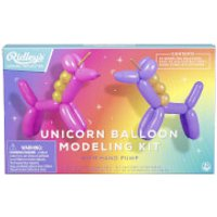 Ridley's Unicorn Inflatable Balloon Modelling Kit - Modelling Gifts