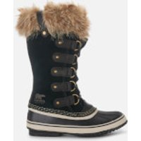 Sorel Women's Joan of Arctic Hiker Style Knee High Boots - Black Stone - UK 9 - Black