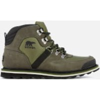 Sorel Sorel Men's Madson Sport Hiker Style Boots - Hiker Green - UK 10