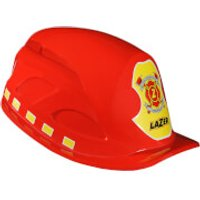 Lazer Nutz Crazy Nutshell Helmet Shell - Fireman