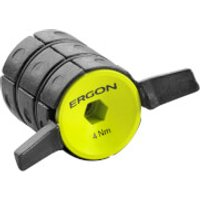 Ergon Plug-In Handlebar Support