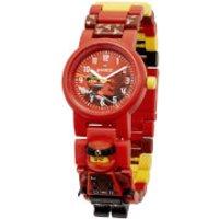 LEGO Ninjago Kai Minifigure Link Watch