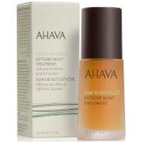 AHAVA Extreme Night Treatment 30ml