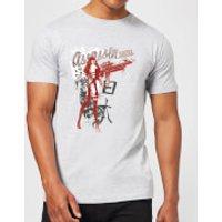 Marvel Knights Elektra Assassin Men's T-Shirt - Grey - XL - Grey