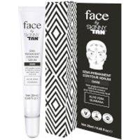 Face by Skinny Tan Contouring Serum Dark 20ml
