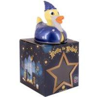 Merlin Mallard Light Up Bath Duck - Merlin Gifts