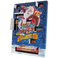 Retro Sweets Advent Calendar - Retro Sweets Gifts