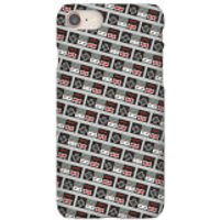 Nintendo NES Controller Pattern Phone Case - Samsung Note 8 - Tough Case - Gloss - Phone Case Gifts