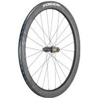 Token Konax Pro Disc Prime Carbon Tubeless Ready Wheelset - Shimano