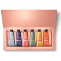Crabtree & Evelyn Collection Hand Therapy Collection 12 x 25ml (Worth £96)