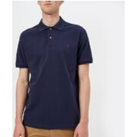 Joules Men's Woody Classic Fit Polo Shirt - French Navy - M - Navy