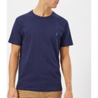 Joules Men's Laundered T-Shirt - French Navy - S - Navy