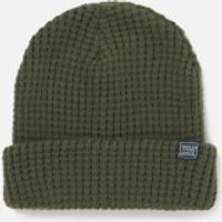 Joules Men's Bamburgh Knitted Hat - Olive