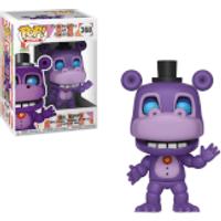 Five Nights at Freddy's Pizza Simulator - Mr. Hippo Pop! Vinyl Figure - Hippo Gifts