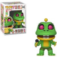 Five Nights at Freddy's Pizza Simulator - Happy Frog Pop! Vinyl Figure - Happy Gifts