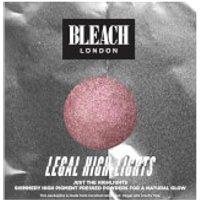 BLEACH LONDON Legal Highlights Rose