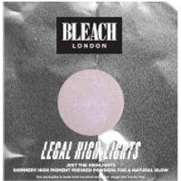 BLEACH LONDON Legal Highlights Blullini