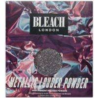Sombra de ojos Metallic Louder Powder Gp 4 Me de BLEACH LONDON