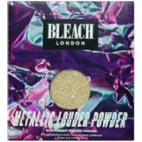 BLEACH LONDON Metallic Louder Powder Gs 2 Me