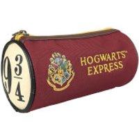 Harry Potter Hogwarts Express 9 3/4 Makeup Bag - Makeup Gifts