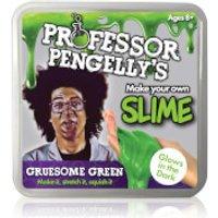 Professor Pengelleys Make Your Own Slime - Gruesome Green