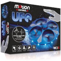 RED5 UFO Light Up Motion Drone - Red5 Gifts