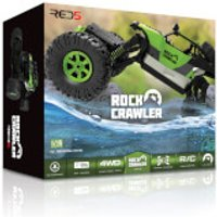 RED5 RC Rock Crawler - Red5 Gifts