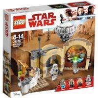 Star Wars - Mos Eisley Cantina (75205) - Geek Gifts