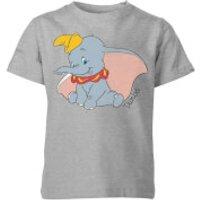 Camiseta Disney Dumbo - Niño - Gris - 5-6 años - Gris