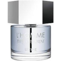 Yves Saint Laurent L'Homme Ultime Eau de Parfum - 60ML