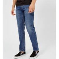 Levi's Men's 502 Regular Taper Jeans - Sixteen - W32/L34 - Blue