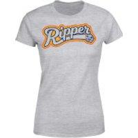 How Ridiculous Ripper Women's T-Shirt - Grey - L - Grey