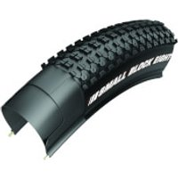 Kenda SML Block 8 Folding Cyclocross Tyre - 700C x 32mm - DTC